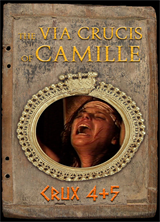 The Via Crucis of Camille - Crux 4 & 5