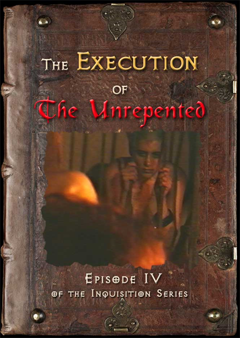 (4) The Execution of the Unrepented