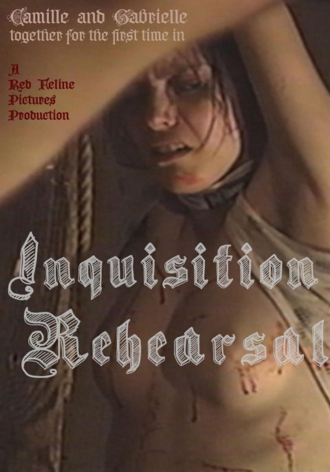 Inquisition Rehearsal
